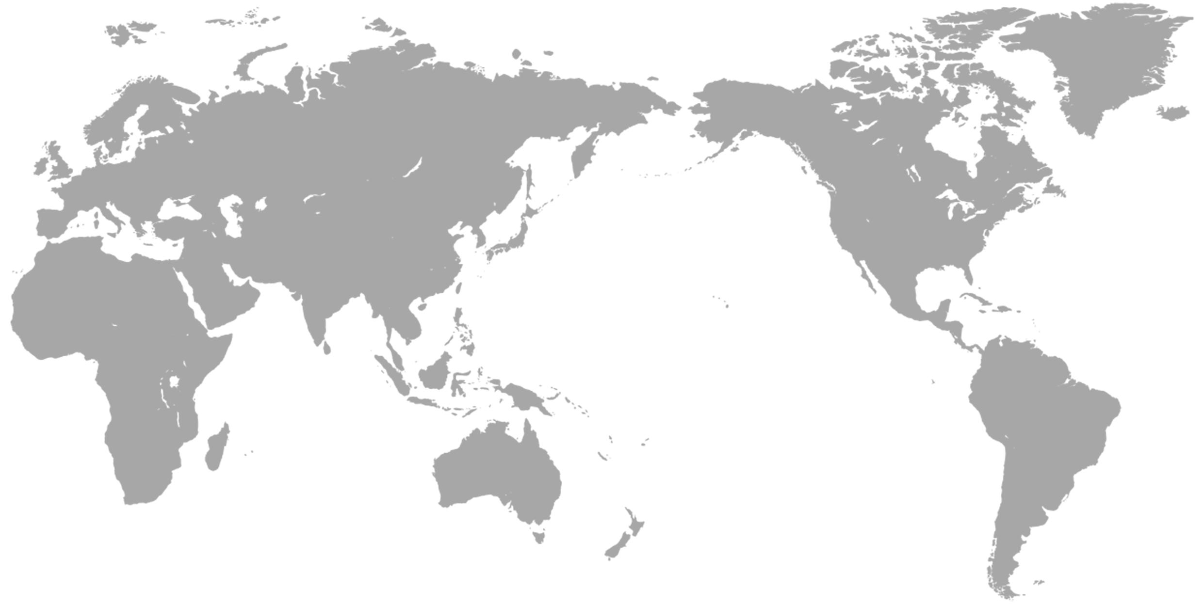 海外マップ
